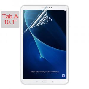Folie Samsung Galaxy Tab A 2016 T585 Transparenta