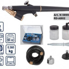 Aerograf, Raider RD-AB02 - Pistol de vopsit