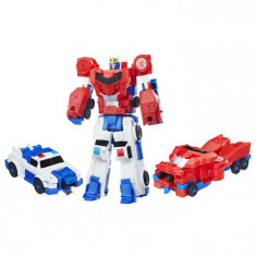 Figurine Transformers - Crash Combiners - Hbc0628 - Vehicul Hasbro