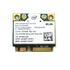 Wireless Sony VAIO PCG-7D1M 7G1M 7H1M 7H2M 7M1M 7N1M 7N2M 7R2M 8Z2M 8Y2M Intel