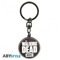 Breloc The Walking Dead Logo