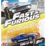 Masinuta Fast & Furious 8 Ford Gt 40