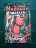 Vladimir Nabokov - Masenka (Editura Albatros, 1997)