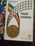 VOLEIUL ROMANESC