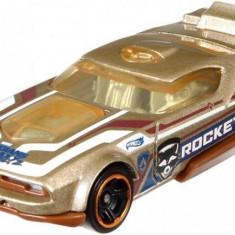 Masinuta Hot Wheels Car Guardians Of Galaxy Fast Fish - Vehicul