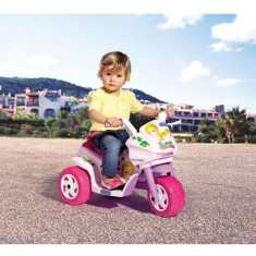 Motocicleta Mini Princess - Masinuta electrica copii Peg Perego