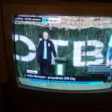 Televizor Color Kenstar - CRT, nou cu telecomanda originala - Televizor CRT