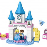 Lego Duplo Princess Tm Castelul Magic Al Cenusaresei - L10855