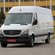 4437//MB-SPRINTER 316 CDI XXL - Utilitare auto