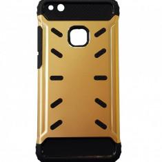 Husa armura metal Iphone 7 - gold