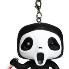 Breloc Funko Pop! Scream Keychain Ghostface - Vehicul