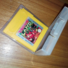 Joc Nintendo Gameboy classic/game boy Donkey kong land - Jocuri Game Boy Altele