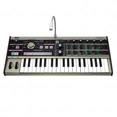 KORG microKORG MIDI sintetizator / Vocoder Voice Changer - Orga