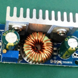 DC-DC converter step-up, IN:4.5-32V, OUT:5-42V (6A max)