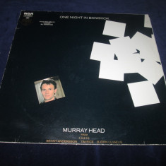 Murray Head - One Night In Bangkok _ vinyl, 12