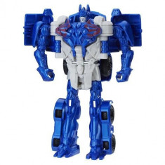 Transformers Robot One Step Optimus Prime - Vehicul Hasbro