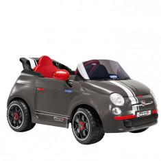 Masina, Fiat 500 S, Peg Perego - Masinuta electrica copii