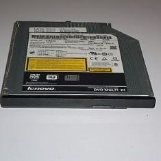 DVD-RW Original Lenovo Thinkpad T510 W510 T420 W520 T430 W530 SATA - Unitate optica laptop