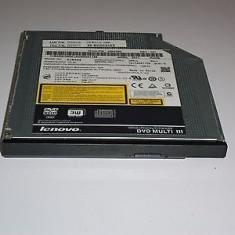 DVD-RW Original Lenovo Thinkpad T510 W510 T420 W520 T430 W530 SATA - Unitate optica laptop