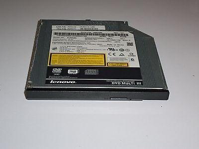 DVD-RW Original Lenovo Thinkpad T510 W510 T420 W520 T430 W530 SATA foto