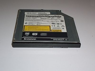 DVD-RW Original Lenovo Thinkpad T510 W510 T420 W520 T430 W530 SATA