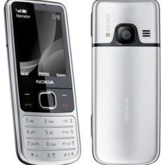 Nokia 6700 clasic - Telefon mobil Nokia 6700 Classic, Argintiu, Neblocat