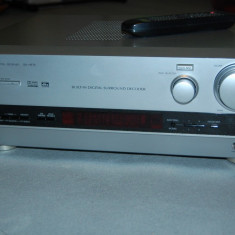 Amplificator PANASONIC SA-HE75 - amplificator Home Cinema - Amplificator audio