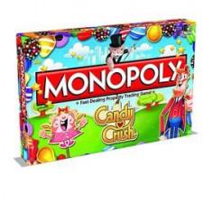 Joc Monopoly Candy Crush Soda Saga - Joc board game
