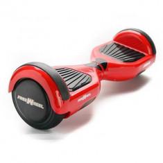 Scooter Electric Freewheel Junior Rosu - Hoverboard