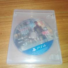 Joc Ps4/Playstation 4 Sleeping Dogs Definitive Edition - Jocuri PS4