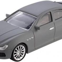 Masinuta Fast & Furious 8 Maserati Ghibli - Masinuta electrica copii Mattel