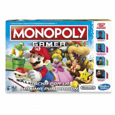Joc Monopoly Gamer Edition - Joc board game