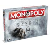 Joc Skyrim Monopoly Board Game - Joc board game