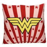 Perna Wonder Woman Dc Universe Symbol