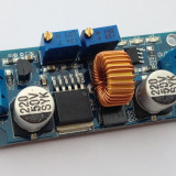 DC-DC converter step-down, IN:6-38V, OUT:1.25-36V (5A) 75W