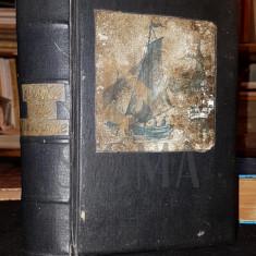 MARIN SANDA, CARTE DE BUCATE, Bucuresti, 1943 (Editia a IX-a) - CARTE DE BUCATE, SANDA MARIN, Bucuresti, 1943 (Editia a IX-a) - Carte Retete culinare internationale