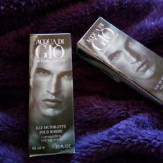 Parfum Aquq di Gio by Giorgio Armani, 40ml CALITATE SUPERIOARA - Parfum barbati Hugo Boss, 35 ml
