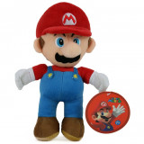 Super Mario Plus - 30 cm - Plush Original  NINTENDO