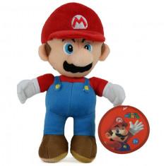 Super Mario Plus - 30 cm - Plush Original NINTENDO - Jucarii plus