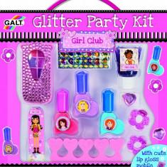 Set creatie fetite - Party Kit - Jocuri arta si creatie Galt