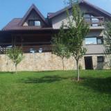 Vila de lux la 40 km de Sinaia si 99km de Bucuresti - Casa de vanzare, 200 mp, Numar camere: 4, Suprafata teren: 1033