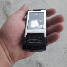 Carcasa Nokia 6500s Originala