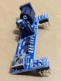 MB102 breadboard power supply module 3.3V 5V for solderless (mini USB)