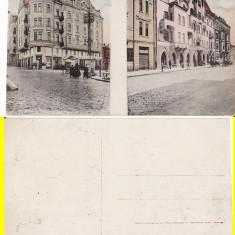 Cernauti, Bucovina -rara - Carte Postala Bucovina pana la 1904, Necirculata, Printata