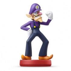 Figurina Nintendo Amiibo Super Mario Collection Waluigi Nintendo Wii U