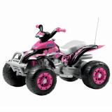 ATV Corral T-Rex Roz, Peg Perego