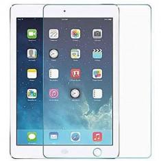 Folie iPad 2017 Transparenta, iPad - Universal