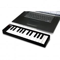 Akai Professional LPK25 tastatură USB MIDI 25 de clape - Mixer audio