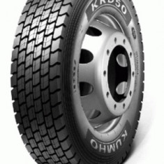Anvelopa tractiune KUMHO krd-50 315/80 R22.5 156L - Anvelope camioane