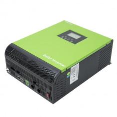 Aproape nou: Invertor solar PNI GreenHouse SC1800 2.4KW 24V PWM